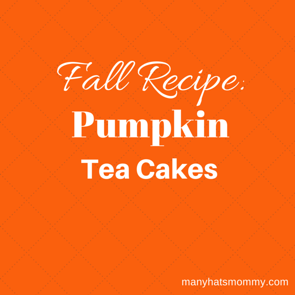 Add this #recipe to your #fall festivities! {manyhatsmommy.com}