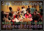 Titus 2:1 Conference for homeschool bloggers