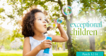 Exceptional Children Expo