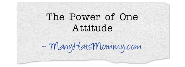 The-Power-of-One-Attitude