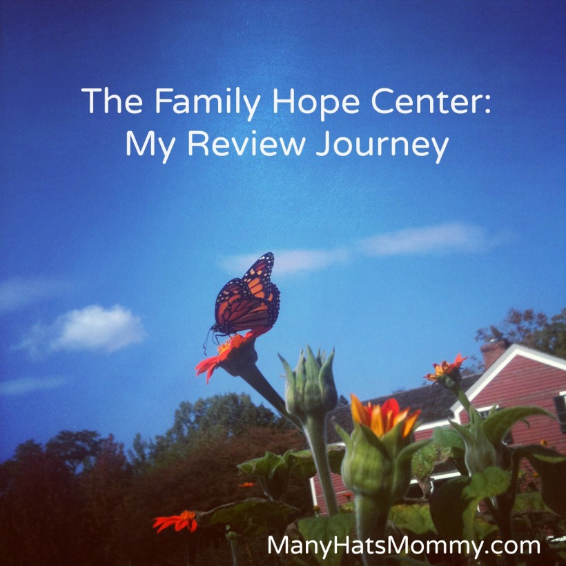 Click here for a review of Family Hope Center