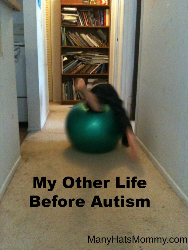 Click here to read about my life before autism!