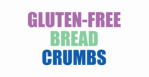 Click here for #glutenfree bread crumb ideas! via ManyHatsMommy.com