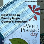 Next step in the Family Hope Center's special needs program